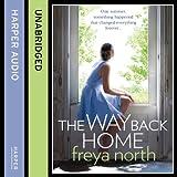The Way Back Home (Unabridged)