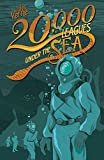 Image of Twenty Thousand Leagues Under the Sea ( 20,000 leagues under the sea): The Original Classic (Annotated)