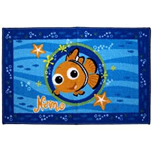 Disney Pixar Finding Nemo Bath Rug