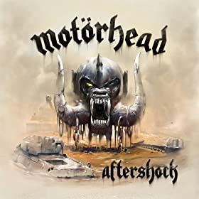 Motorhead Aftershock