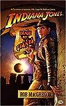 Les Aventures d'Indiana Jones, Tome 2 : Indiana Jones et la danse des géants par Rob MacGregor