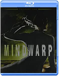 Mindwarp [Blu-ray] [Import]
