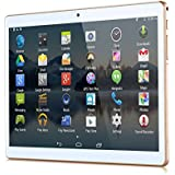 9.7 Tablet Phone Black 2560*1600 IPS Octa Core RAM 4GB ROM 32GB 8.0MP 3G MTK6592 Dual Sim Card Phone Call Tablets...