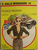 img - for Fuoco rosso book / textbook / text book