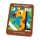 Píxeles magnéticos Zoo