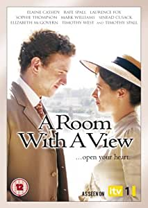 A Room with a View [DVD] [2007]