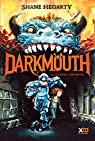 Darkmouth, tome 1 : La l�gende commence par Hegarty