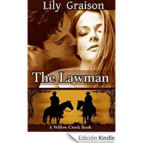 The Lawman (The Willow Creek Series #1)
