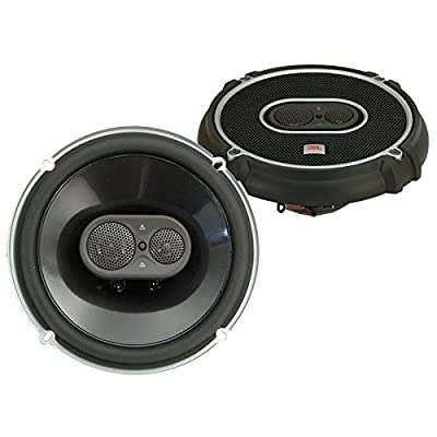 JBL GTO638 6.5-Inch 3-Way Speakers