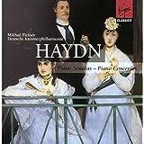 Haydn: Piano Concertos; Piano Sonatas