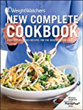 Weight Watchers Weight Watchers New Complete Cookbook (Weight Watchers (Wiley Publishing))