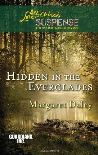 Image of Hidden in the Everglades (Love Inspired Suspense)