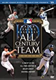 Major League Baseball: All Century Team