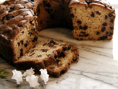 Chocolate Chip Coffee Cake Three