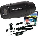 Action-Kamera EASYPIX ''Challenge HD'', 116° Weitwinkel, spritzfest, USB
