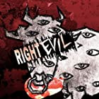 RIGHT EVIL �ڽ������� A�����ס�()