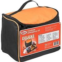 Bell Automotive Deluxe Roadside Emergency Kit