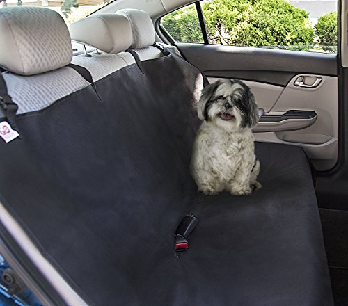 Go Buddy Waterproof Dog Car Seat Cover (Car Seat Cover And Mat compare prices)