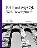cover of PHP and MySQL Web Development (3rd Edition) (Developer's Library)