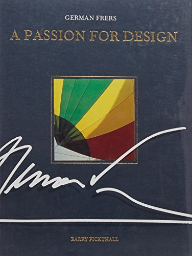 German Frers: A Passion for Design
