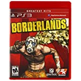 Borderlands - PlayStation 3by Take 2