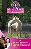 img - for Tilly's Pony Tails 1: Magic Spirit book / textbook / text book