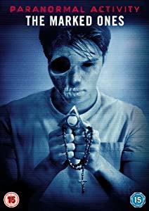 Paranormal Activity: The Marked Ones [DVD]