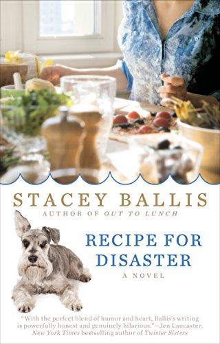 Recipe for Disaster (The Breakup Recipe compare prices)