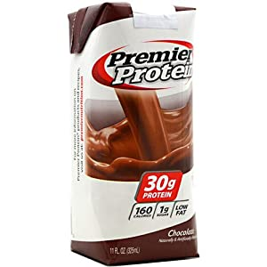 Premier Protein High Protein Shake, Chocolate 12/11oz