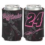 NASCAR Jeff Gordon 80032015 Can Cooler, 12 oz
