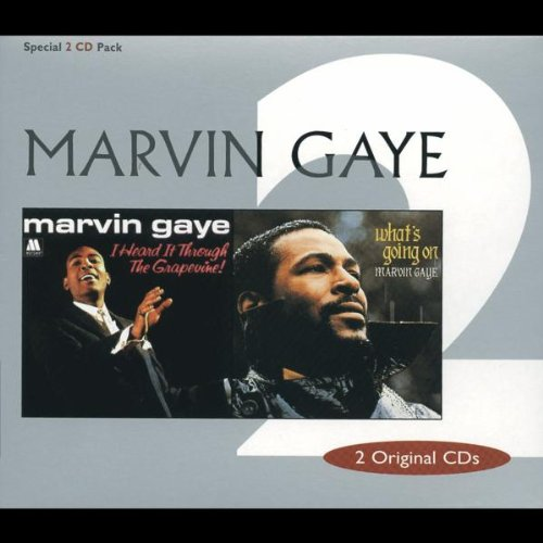Marvin Gaye - Whats Goin On - Zortam Music