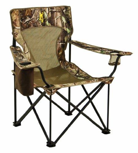 Browning Hunting Camping Kodiak Chair Folding Camo Seat