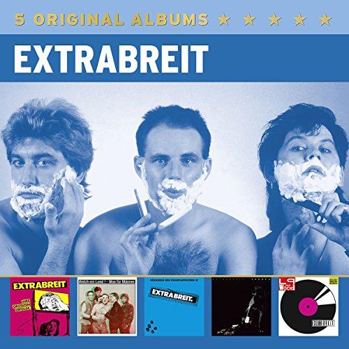 Extrabreit - NDW Volle Dröhnung - Zortam Music