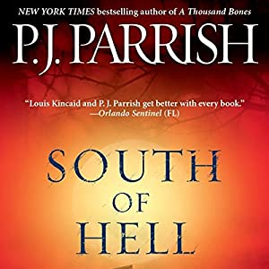 South of Hell Audiobook