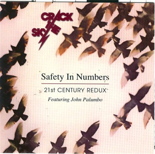 Safety In Numbers-21st Century Redux