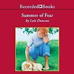 Summer of Fear | Lois Duncan
