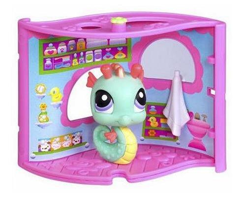 Littlest Pet Shop Seahorse Amazon.com Littlest Pet Shop