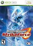 Dynasty Warriors: Strikeforce - Xbox 360