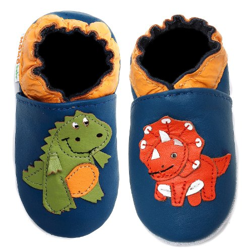 Soft Shoes For Baby front-66451