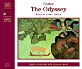 img - for The Odyssey (Naxos AudioBooks) book / textbook / text book