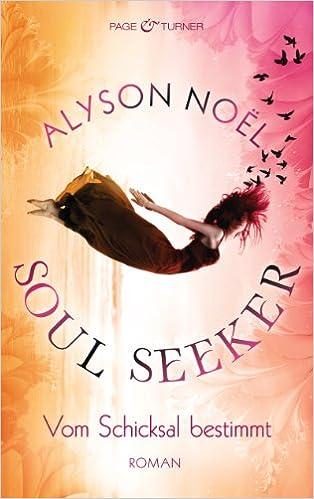 Soul Seeker 01