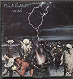 Black Sabbath - Live Evil - Vertigo - 6650 009