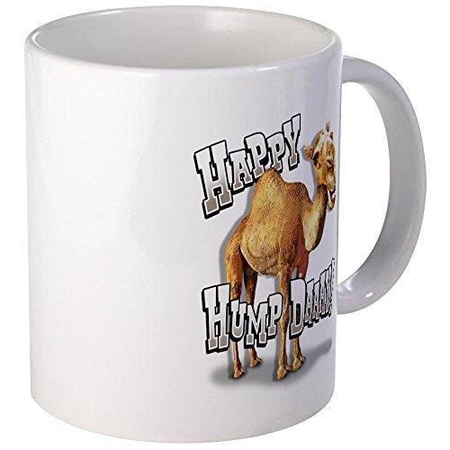CafePress - Happy Hump Day! Mugs - Coffee Mug, Novelty Coffee Cup
