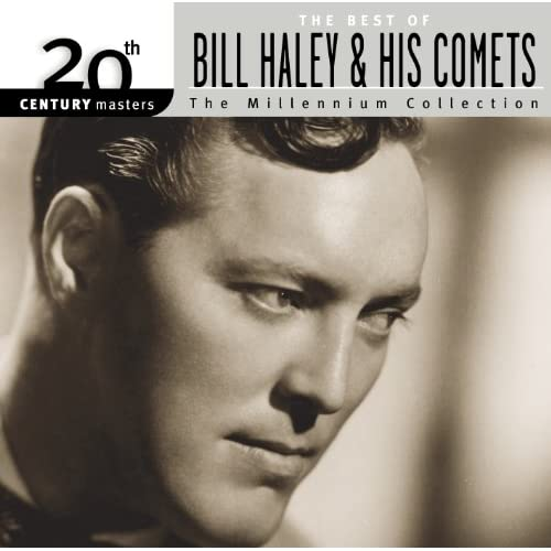 Bill Haley And His Comets Bill Haley And The Comets Rock-A-Round The Clock King