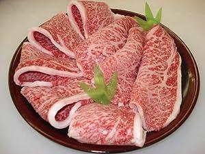 黒毛和牛ミスジとヒウチ焼肉(500g)【希少価値】