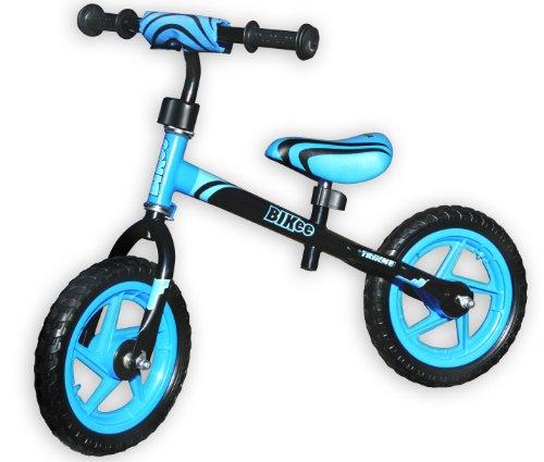 Trikke Bikee Balance Bike (Blue)