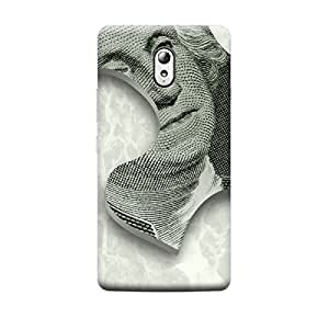 iShell Premium Printed Mobile Back Case Cover With Full protection For Lenovo Vibe P1M (Designer Case)