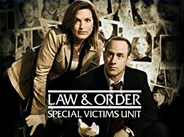 Law & Order: Special Victims Unit Season 12 [HD]