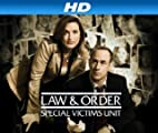 Law & Order: Special Victims Unit [HD]: Bullseye [HD]