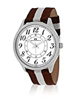 Oceanaut Reloj de cuarzo Oc7915 Classic Marrón / Blanco 43  mm